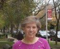 Arlene Gibson, SSND