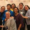 Resumen de la participación de Giving Voice en LCWR