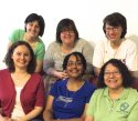 Giving Voice Core Team:  Rejane Cytacki,SCL, Jeannie Humphries,OSU, Leslie Keener,CDP, Sarah Kohles, OSF, Nicole Trajan, FMI, Priscilla Torres,OP