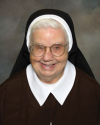 Sister Mary Romona Colling, OSF