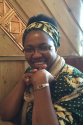 Sister Chioma Ahanihu, SLW