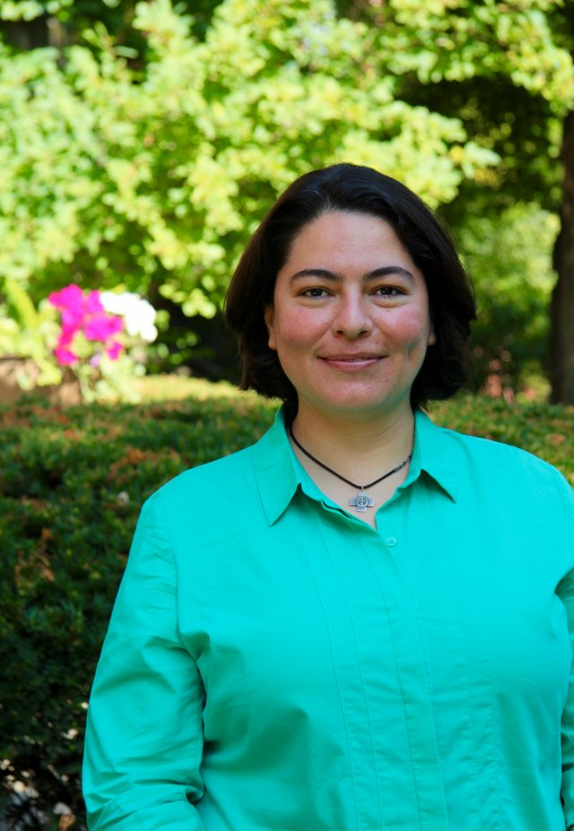 Adriana Calzada, CCVI