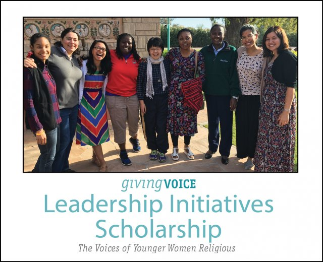 Leadership Initiatives Scholarship.