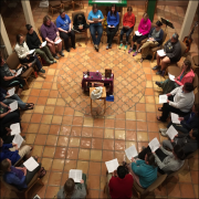 Register for Giving Voice's 20s & 30s Retreat by January 2