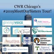 Giving Voice se unirá al recorrido #2019MeetOurSisters de la organización CWR de Chicago del 3 al 9 de noviembre