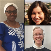 Giving Voice Welcomes New Core Team Members!