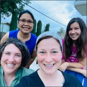 Summer Newsletter: Transitions